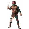 Teenage Mutant Ninja Turtle Movie Raphael Adult Costume